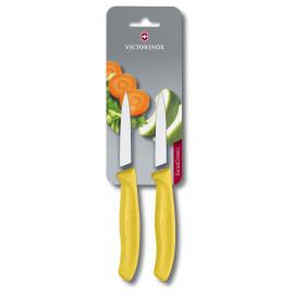 Кухонный нож Victorinox SwissClassic 6.7606.L118B
