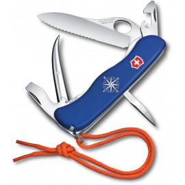 Складной нож Victorinox Skipper Pro One Hand 0.8503.2MW