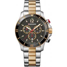 Мужские часы Wenger SEAFORCE Chrono W01.0643.113