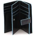 Портмоне Piquadro Blue Square PD1353B2_N