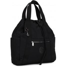 Сумка-рюкзак Kipling ART BACKPACK M/Rich Black KI3582_53F