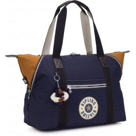 Женская сумка Kipling ART M/Active Blue Bl K13405_17Z