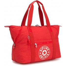 Женская сумка Kipling ART M/Active Red Nc KI2522_29O