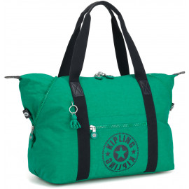Женская сумка Kipling ART M/Lively Green KI2522_28S