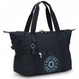 Женская сумка Kipling ART M/Lively Navy KI2522_75Z