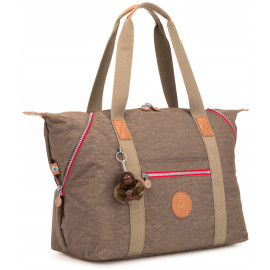 Женская сумка Kipling ART M/True Beige C K13405_22X