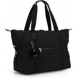 Женская сумка Kipling ART M/True Black K13405_J99