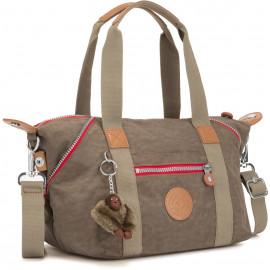 Женская сумка Kipling ART MINI/True Beige C K01327_22X