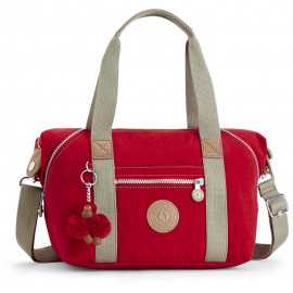 Женская сумка Kipling ART MINI/True Red C K01327_88Z