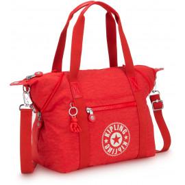 Женская сумка Kipling ART NC/Active Red Nc KI2521_29O
