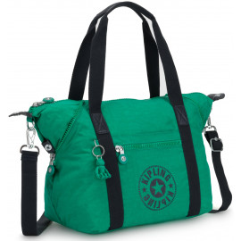 Женская сумка Kipling ART NC/Lively Green KI2521_28S