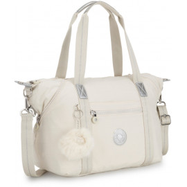 Женская сумка Kipling ART/Dazz White K21091_23H