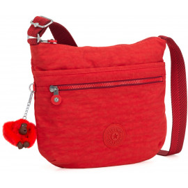 Женская сумка Kipling ARTO/Active Red K19911_16P