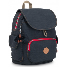 Рюкзак Kipling CITY PACK S/True Navy C K15635_99S