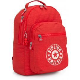 Рюкзак для ноутбука Kipling CLAS SEOUL/Active Red Nc KI2630_29O