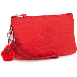 Сумочка / Клатч Kipling CREATIVITY XL/Active Red K15156_16P