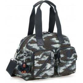 Женская сумка Kipling DEFEA UP/Dynamic Dots KI2500_21Q