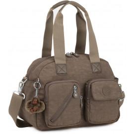 Женская сумка Kipling DEFEA UP/True Beige KI2500_77W
