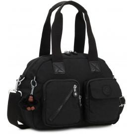 Женская сумка Kipling DEFEA UP/True Black KI2500_J99