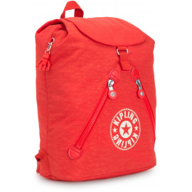 Рюкзак Kipling FUNDAMENTAL NC/Active Red Nc KI2519_29O