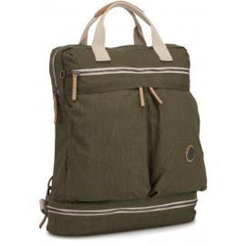 Рюкзак для ноутбука Kipling KOMORI M/Urban Khaki KI2793_23U