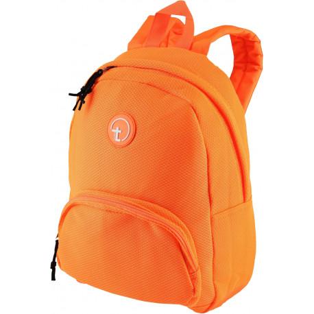 Рюкзак Travelite BASICS/Orange S Маленький TL096255-87