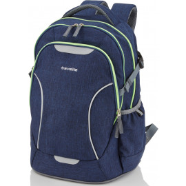 Рюкзак Travelite BASICS/Navy Стандартный TL096312-20