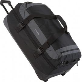 Дорожная сумка на колесах Travelite BASICS/Black L Большая TL096336-01