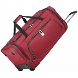 Дорожная сумка на колесах Titan NONSTOP/Red L Большая Ti382601-10