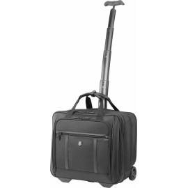 Бизнес-кейс на колесах Victorinox Travel WERKS PROFESSIONAL 2.0/Black Vt605726
