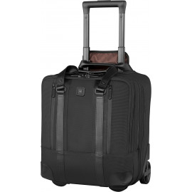 Чемодан Victorinox Travel LEXICON PROFESSIONAL/Black Vt601117