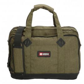 Мужская сумка Enrico Benetti Montevideo Eb54497029