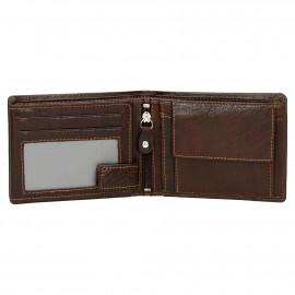 Портмоне Enrico Benetti Leather Eb68001 006