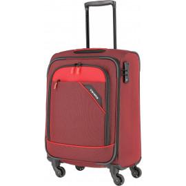 Чемодан Travelite DERBY/Red Twotone S Маленький TL087547-10