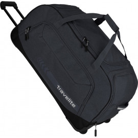 Дорожная сумка на колесах Travelite KICK OFF 69/Dark Antracite TL006911-04