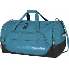 Дорожная сумка Travelite KICK OFF 69/Petrol TL006915-22