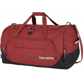 Дорожная сумка Travelite KICK OFF 69/Red TL006915-10