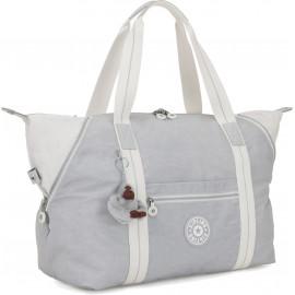 Женская сумка Kipling ART M/Active Grey Bl K13405_21P