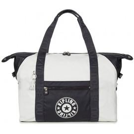 Женская сумка Kipling ART M/White Blue Bl KI2949_26P