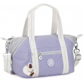 Женская сумка Kipling ART MINI/Active Lilac Bl K01327_31J