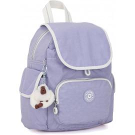 Рюкзак Kipling CITY PACK MINI/Active Lilac Bl KI2670_31J
