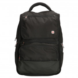 Рюкзак для ноутбука Enrico Benetti UPTOWN/Black Eb47203 001