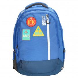 Рюкзак для ноутбука Enrico Benetti WELLINGTON/Kobalt Eb47192 022