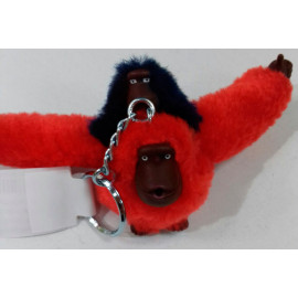 Брелок Kipling MONKEYCLIP BM/Active Red/Bl K16481_21L