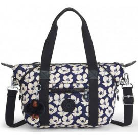 Женская сумка Kipling ART Y/Bold Flower K01327_24X
