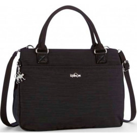 Женская сумка Kipling CARALISA/Dazz Black K16653_H53
