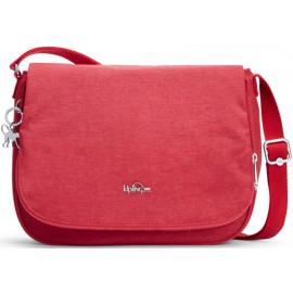Женская сумка Kipling EARTHBEAT M/Spark Red K14302_30C