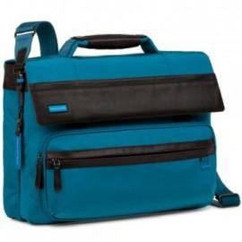 Портфель Piquadro Nimble на 2 отделения с фронтальным карманом и с сумкой для ноутбука CA1045NI_OT