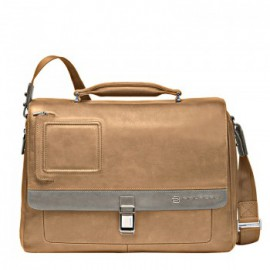 Портфель Piquadro Vibe с отделением для ноутбука (41x30,5x13) CA1744VI_SAVE