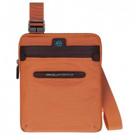 Сумка Piquadro Signo Orange-Brown CA1816SI_ARTM